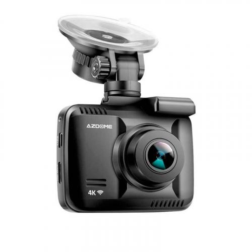 Автомобильный видеорегистратор Azdome GS63H