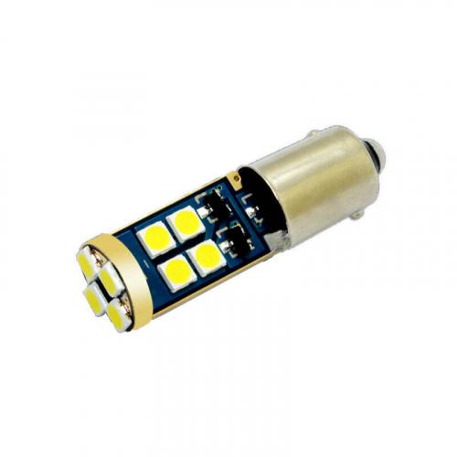 Светодиодная лампа Carex BA9S 3030SMD