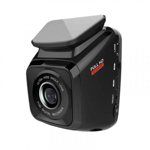 Автомобильный видеорегистратор 2 камеры Carex DVR-X100 1080P Sony IMX323