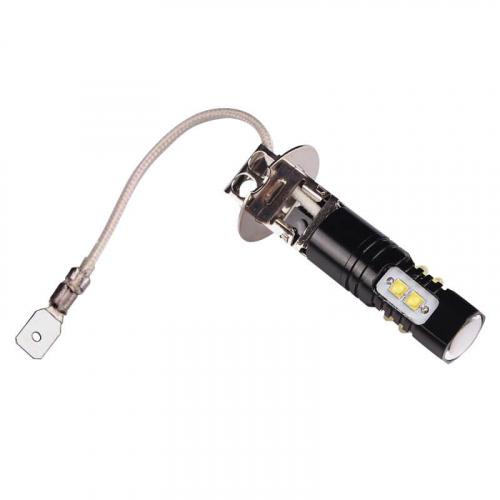 Светодиодная лампа H3 в птф Carex G8/H3