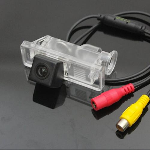 Камера заднего вида для Мерседес Вито, Виано Carex RV-054 с сенсором CCD Sony
