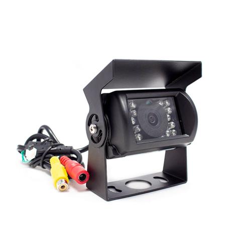 Камера переднего/заднего вида для грузового автомобиля Carex RVC-028-HD