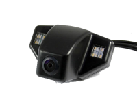 Камера заднего вида для Honda CR-V III  2006-2012 , Jazz 2005-2007, 2008, CrossTour с сенсором Sony CCD