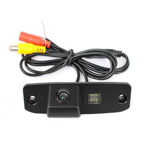 Камера заднего вида для Киа Соренто Carex RV-064 с сенсором CCD Sony