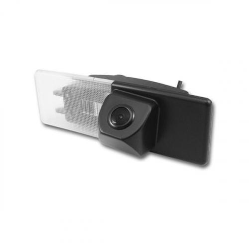 камера заднего вида киа оптима