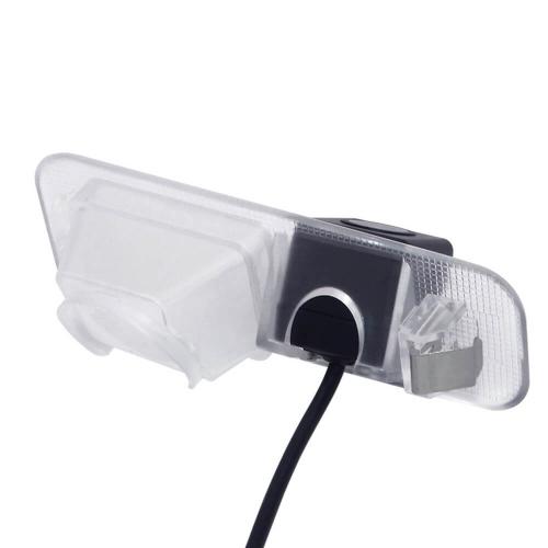 камера заднего вида киа рио 2