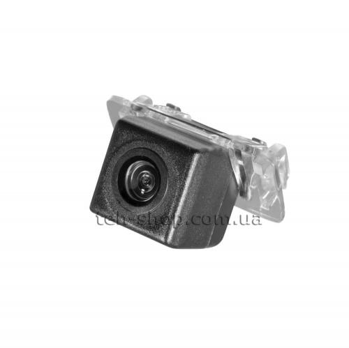 камера заднего вида toyota camry v40