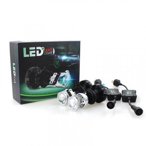 mini led h4 carex v3
