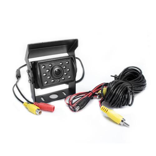 Камера переднего вида для грузового автомобиля Carex RVC-029-HD