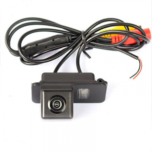 камера заднего вида форд фокус