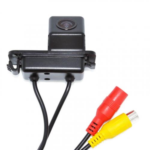 камера форд фиеста