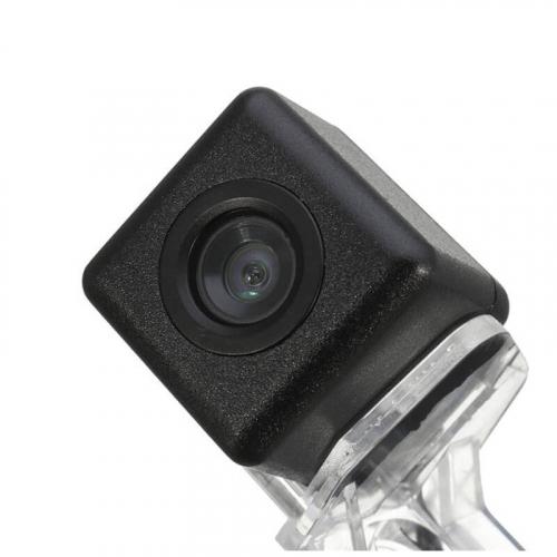 камера заднего вида touran