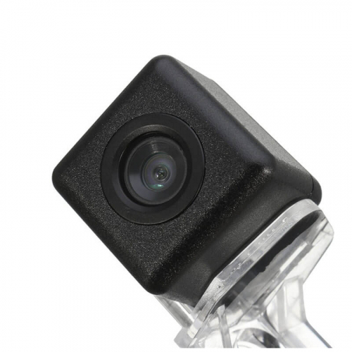 камера фольксваген кадди