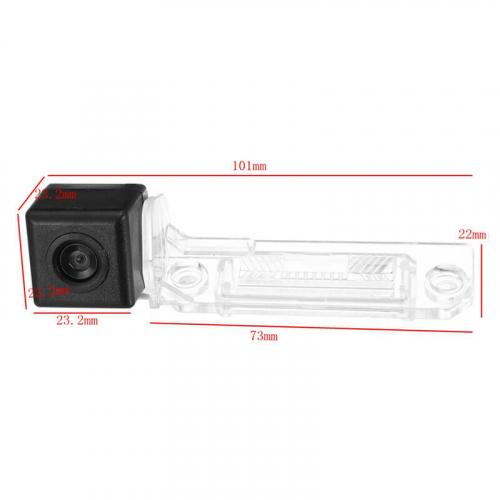 камера фольксваген т5