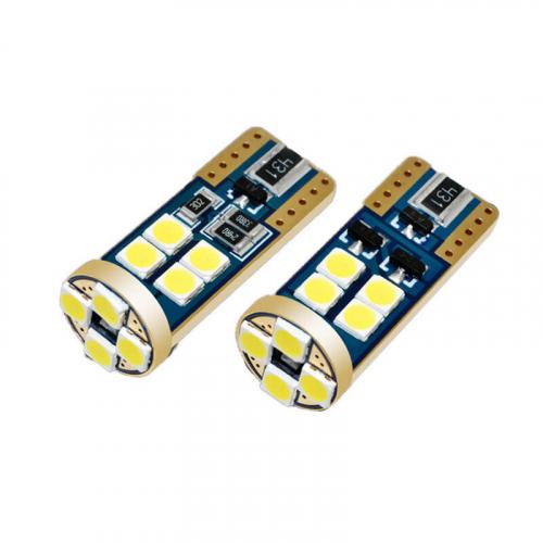 светодиодная лампа t10 carex