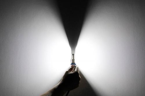светодиодная Led лампа H11 птф Carex G/H11