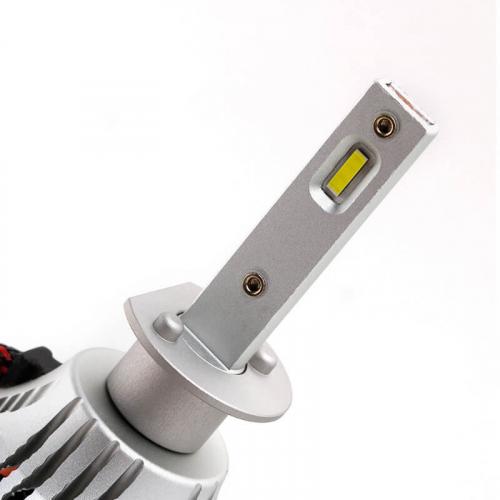 Светодиодные лампы Carex f2/h1