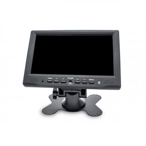 Монитор для видеонаблюдения 7 дюймов Carex RFM-077HD