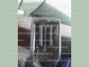 Кронштейн №12 для зеркала с монитором