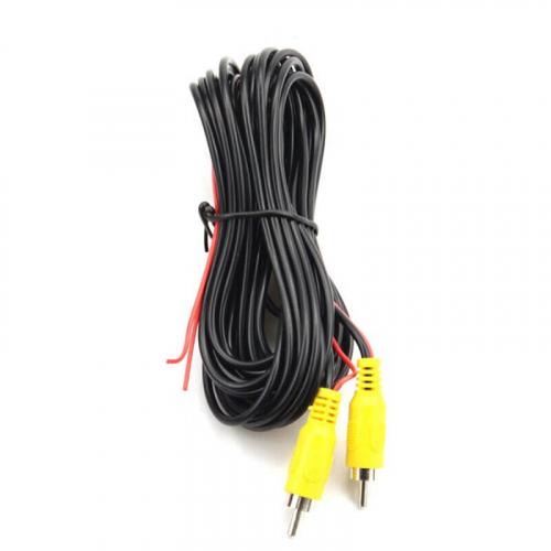 Видео кабель RCA - 10 метров