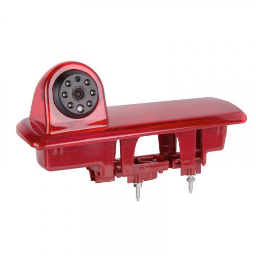Камера заднего вида для автомобиля Рено Трафик 3 Carex RV-052