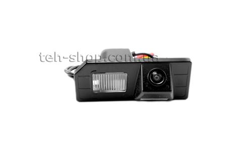 Камера заднего вида Митсубиси Асх с сенсором CCD SONY