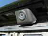 Камера заднего вида Опель Астра с сенсором CCD