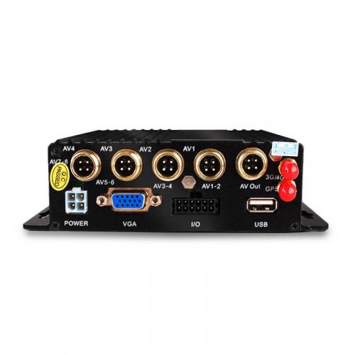 видеорегистратор для грузового автомобиля