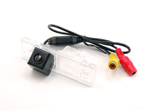Камера заднего вида Ланос Шевроле Carex RV-034