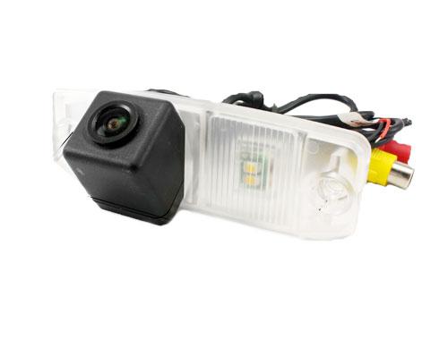 Камера заднего вида для Kia Carens с сенсором CCD Sony