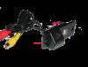 Камера заднего вида для BMW 3-й серии, 5-й серии с  сенсором Sony CCD
