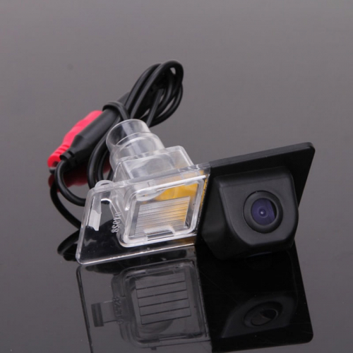 Камеры заднего вида Элантра  2012-2017 Carex RV-064 с сенсором CCD Sony