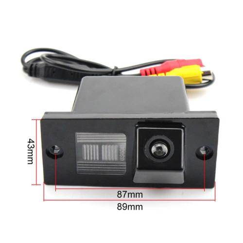 Камера заднего вида для Hyundai H1