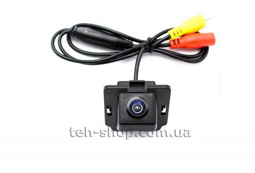 Камера заднего вида Митсубиси Аутлендер ХЛ с сенсором CCD SONY