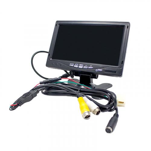 Монитор 7 дюймов Carex RFM 090 для AHD камер