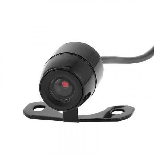 Универсальная камера переднего/заднего вида Carex CRF-099 c сенсором CCD Sony