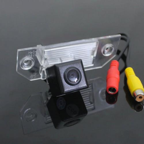 Камера заднего вида для Ford Focus/Ford C-Max Carex RV-056 с сенсором CCD Sony