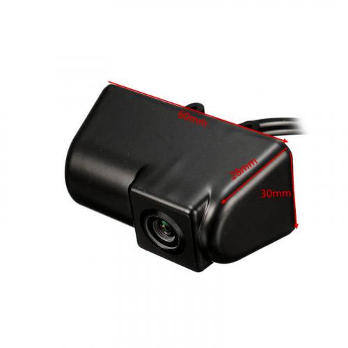 камера форд транзит