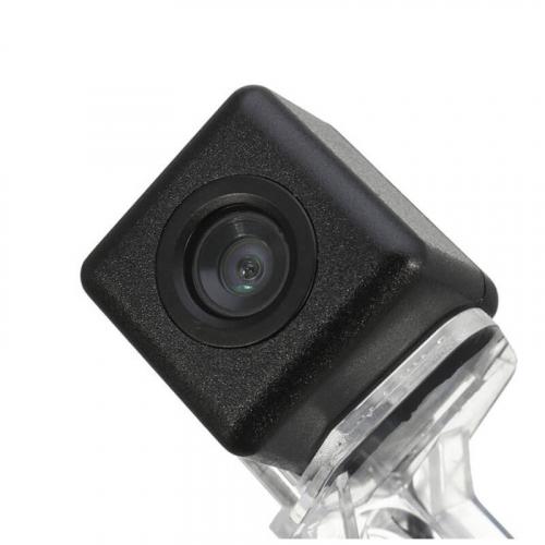 камера фольксваген пассат