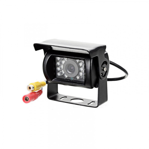 Камера переднего вида для грузового автомобиля Carex RVC 028 Питание 24 Вольта