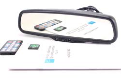 Зеркало регистратор DVR Mirror T1 Full HD + автозатемнение