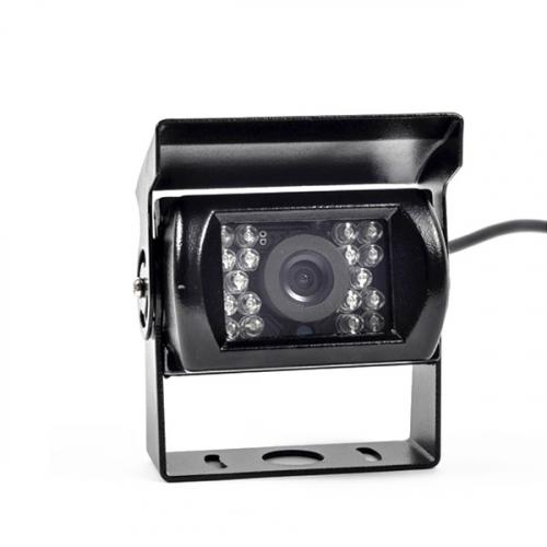 Камера переднего вида для грузового автомобиля Carex FVC-028-AHD